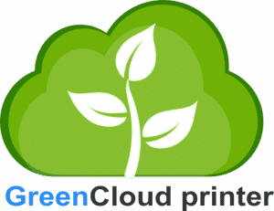 GreenCloud Printer V7.2