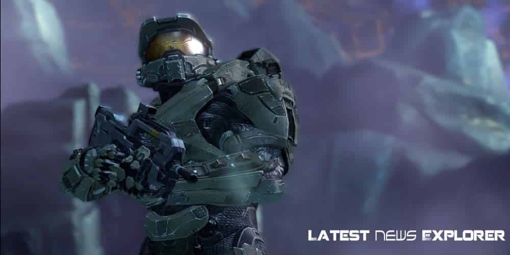Halo 2: Anniversary – Cinematic Trailer