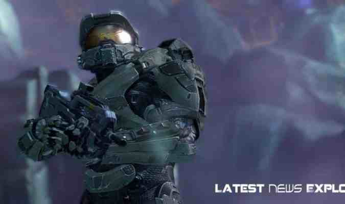 Halo 4 Release Date Revealed 1