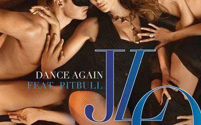 Jennifer Lopez – Dance Again ft. Pitbull (Music Video)
