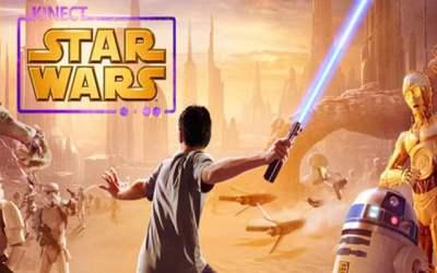 Kinect Star Wars – Launch Trailer