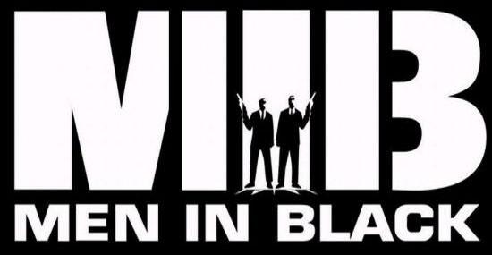 Men in Black 3 – TV Spot #1