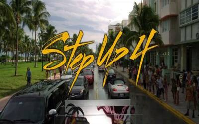 Step Up 4 – Exclusive Trailer