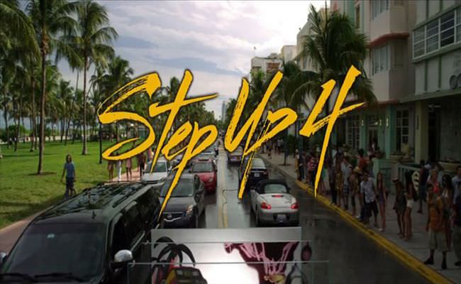 Step Up Revolution – Exclusive Trailer