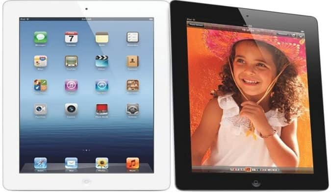 New iPad Announced, 'More Powerful Than Xbox 360 Or PS3'
