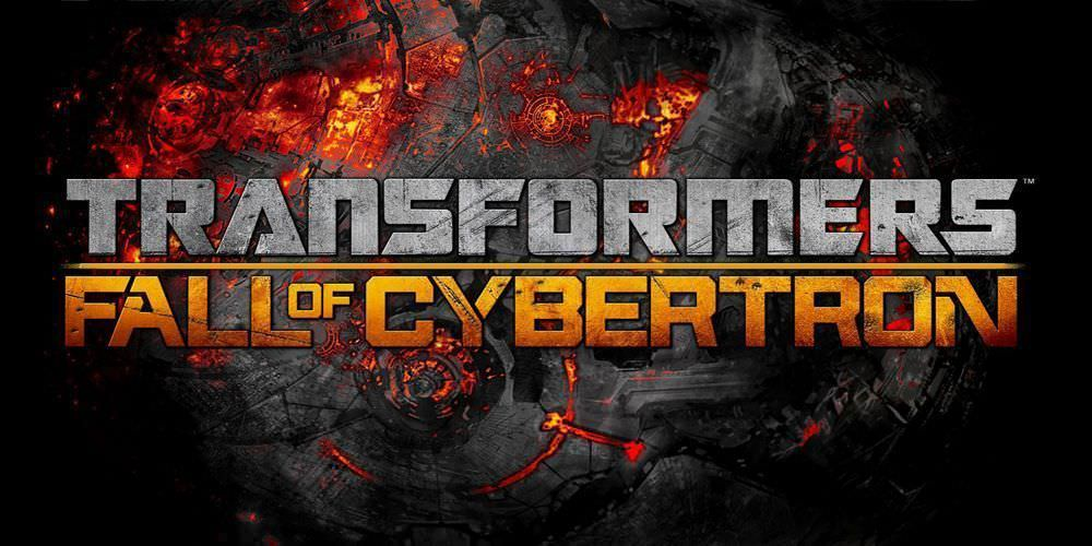 Transformers: Fall of Cybertron – Trailer