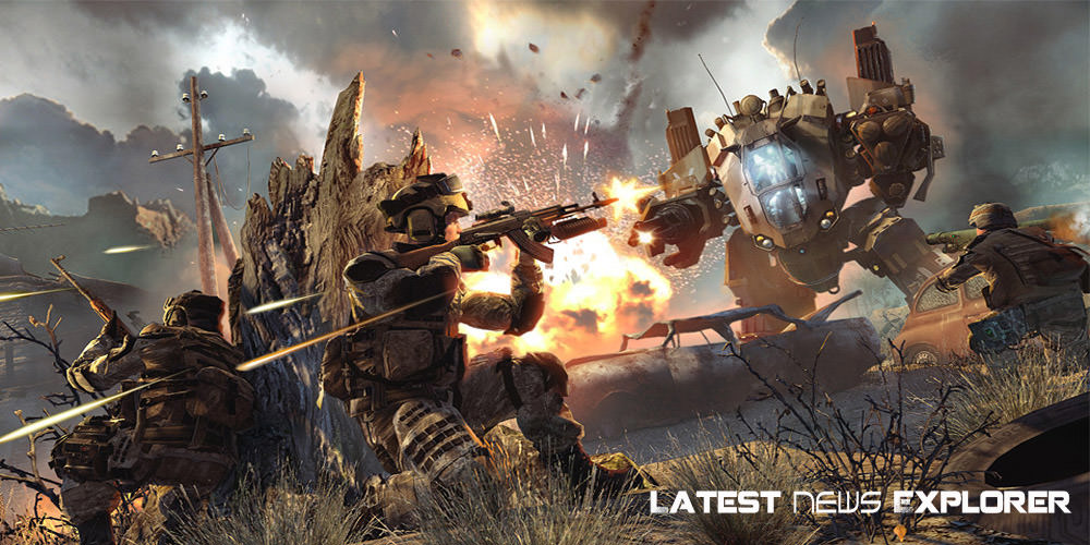 Warface Closed Beta Sign-Ups Now Live