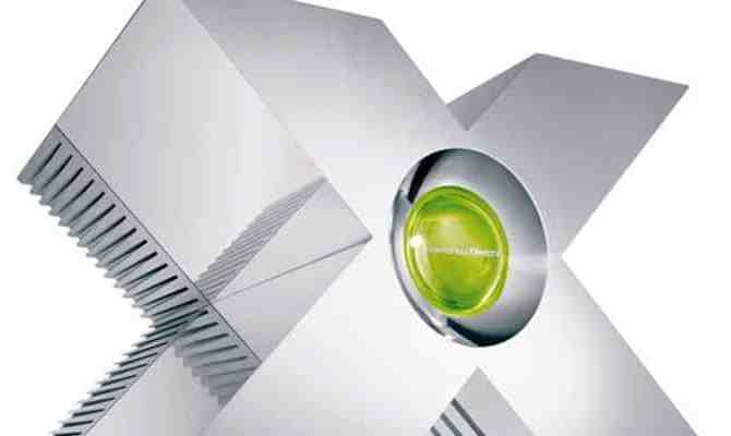 Rumor - Xbox 720 Will Be Released In 2013 1