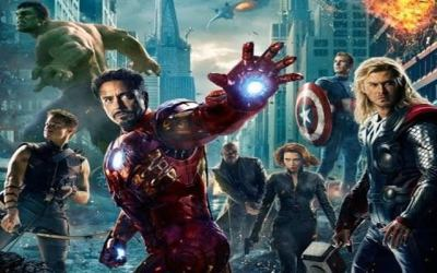 The Avengers – Thor vs Iron Man (Clip)