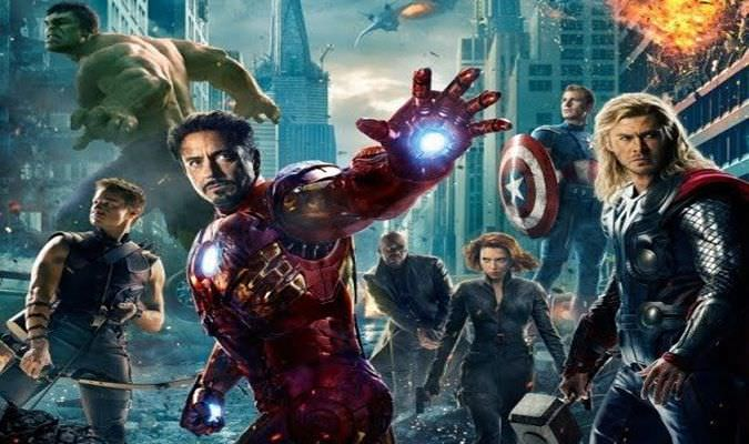 Robert Downey Jr. Will Reprise Iron Man In The Avengers Sequels