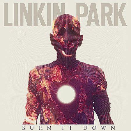 Linkin Park – Burn It Down (Music Video)
