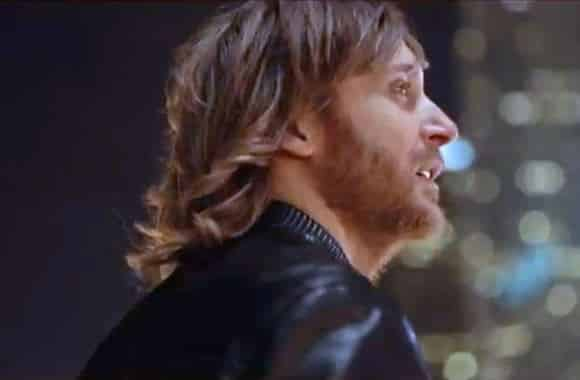 David Guetta – The Alphabeat (Teaser)