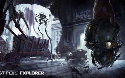 Dishonored – Debut Trailer