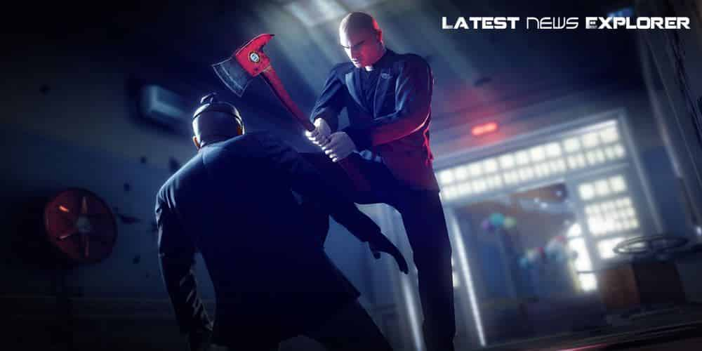 Hitman: Absolution – Ultimate Assassin Trailer