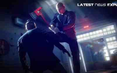 Hitman: Absolution Professional Edition Unveiled