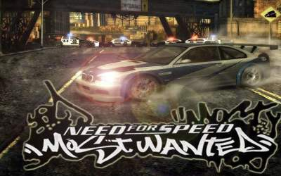 Need for Speed: Most Wanted 2 Listed on BT Games