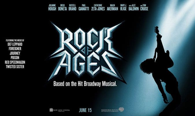 Rock Of Ages – Trailer