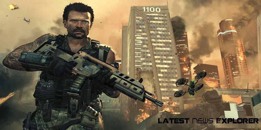 Call of Duty: Black Ops 2 Breaks Modern Warfare 3's Pre-Order Records