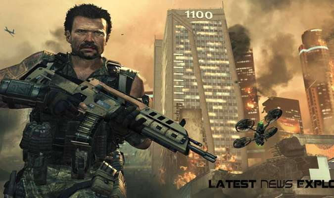 Black Ops 2 PS3 Patch Released To Prevent Lock-Up Issue 1
