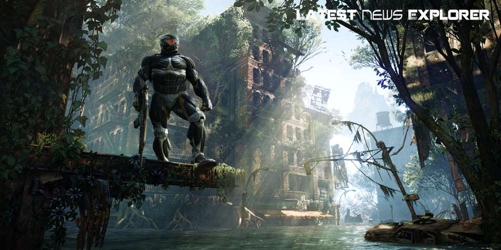 Crytek: Next-Gen Launch Titles 'Might Not Be Much Different From Crysis 3'