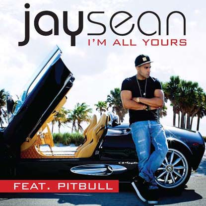 Jay Sean – I'm All Yours ft. Pitbull (Music Video)