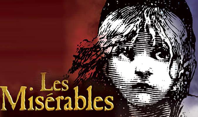 Les Misérables – International Trailer