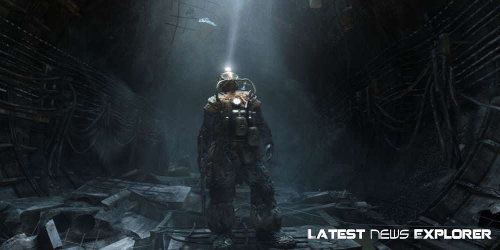 "Metro: Last Light – ""Genesis"" Gameplay Trailer"
