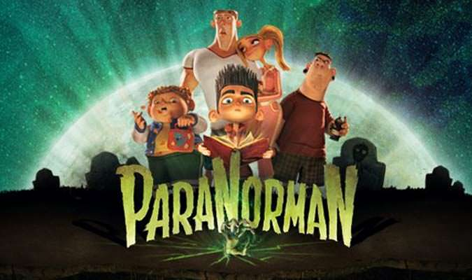 ParaNorman – Trailers