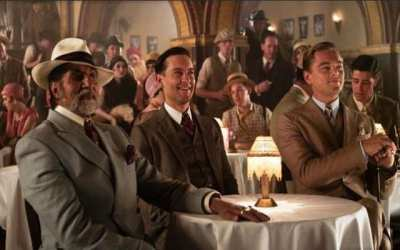 The Great Gatsby – Trailer
