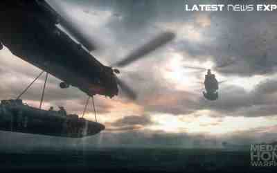 Medal of Honor: Warfighter – World TV Premiere Trailer