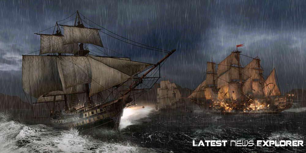 Assassin's Creed III – AnvilNext Trailer