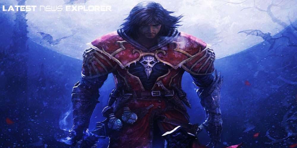 E3 2012: 'Castlevania: Lords of Shadow 2' – Debut Trailer