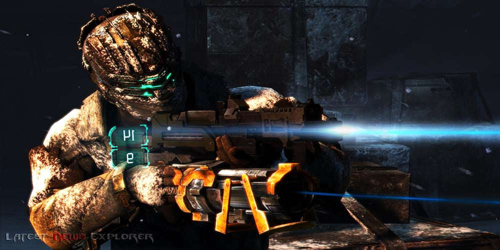Dead Space 3 Achievements Revealed