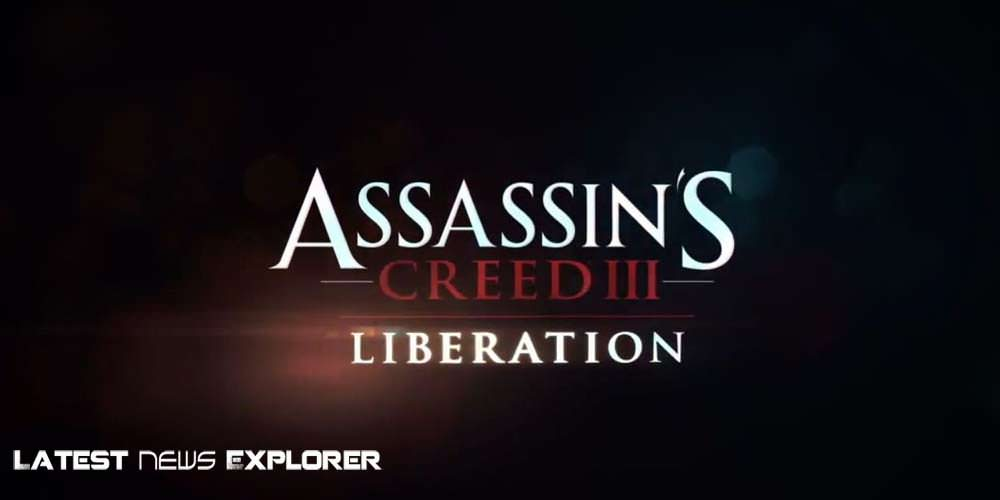 E3 2012: Assassin's Creed III: Liberation – Reveal Trailer