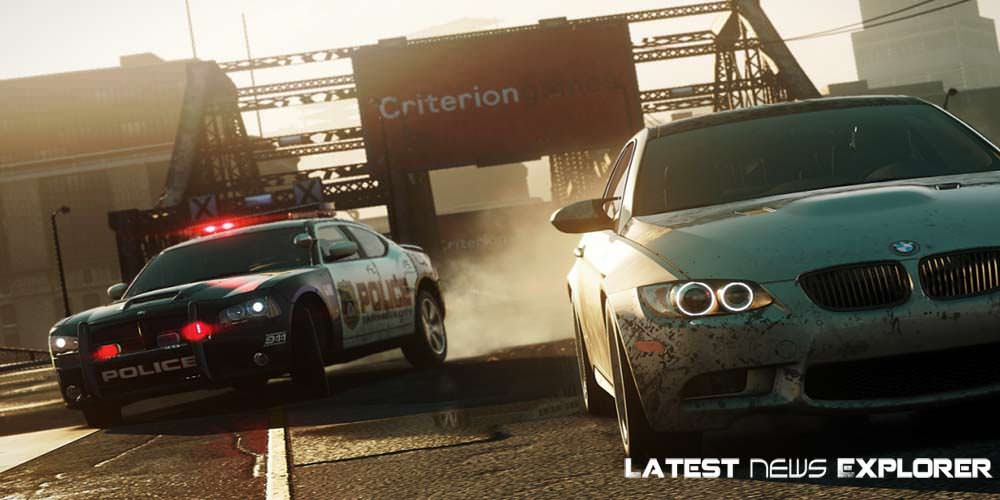E3 2012: Need for Speed Most Wanted – Debut Trailer