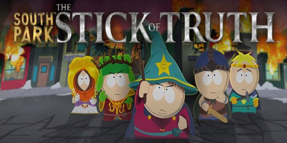 South Park: The Stick of Truth Delayed; Gameplay Trailer