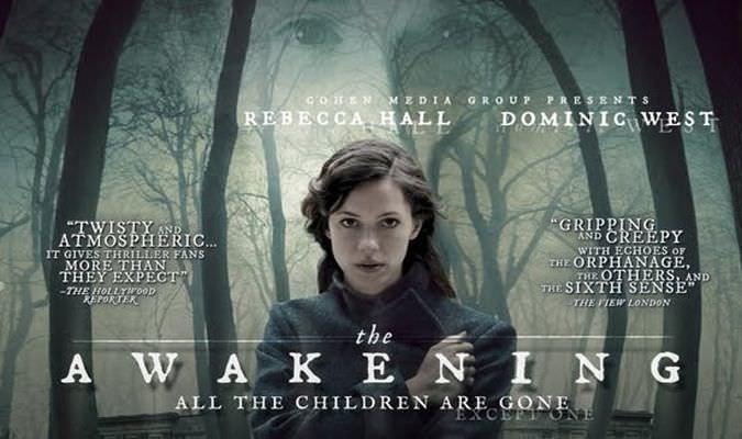The Awakening – Trailer