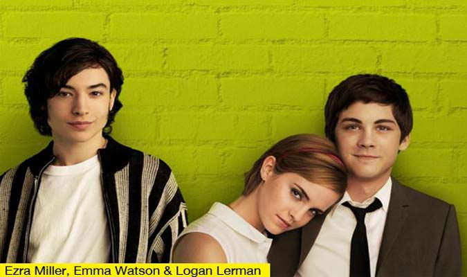 The Perks of Being A Wallflower – Trailer