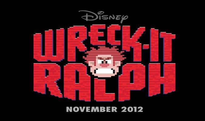 Wreck-It Ralph – International Trailer