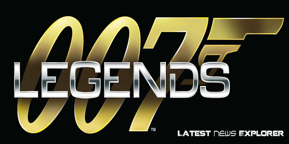 007 Legends – Trailer