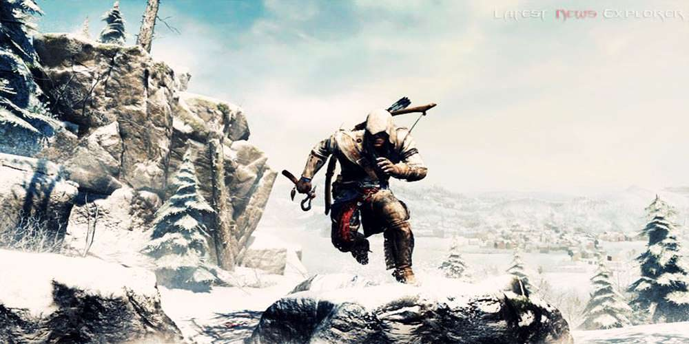 Assassin's Creed III: Tyranny Of King Washington – Wolf Power Trailer