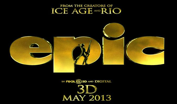 Epic – Trailer #3