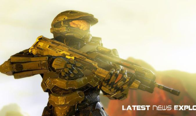 "343 Industries: ""We're Not Ready To Show The Master Chief's Face"" 1"