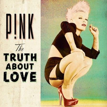 P!nk – True Love ft. Lily Allen (Music Video)