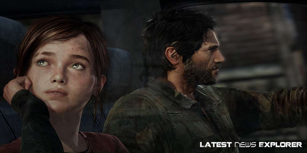Former Naughty Dog Character Artist Was Prototyping The Last of Us 2