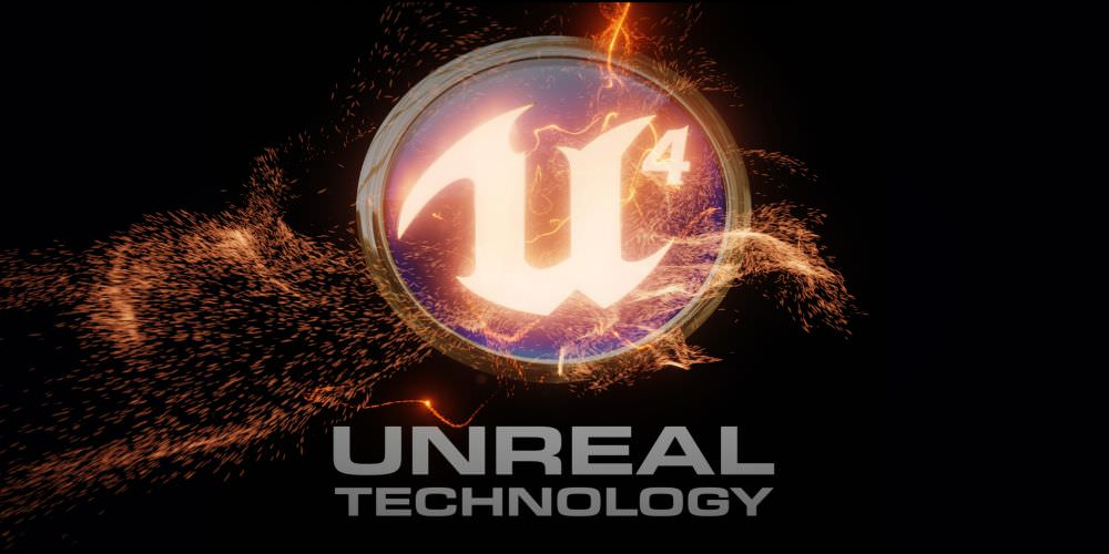 Unreal Engine 4: Visual Effects – Part 2