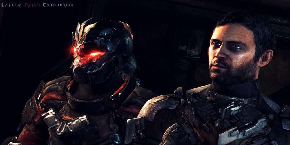 Gamescom 2012: Dead Space 3 – Gameplay Trailer