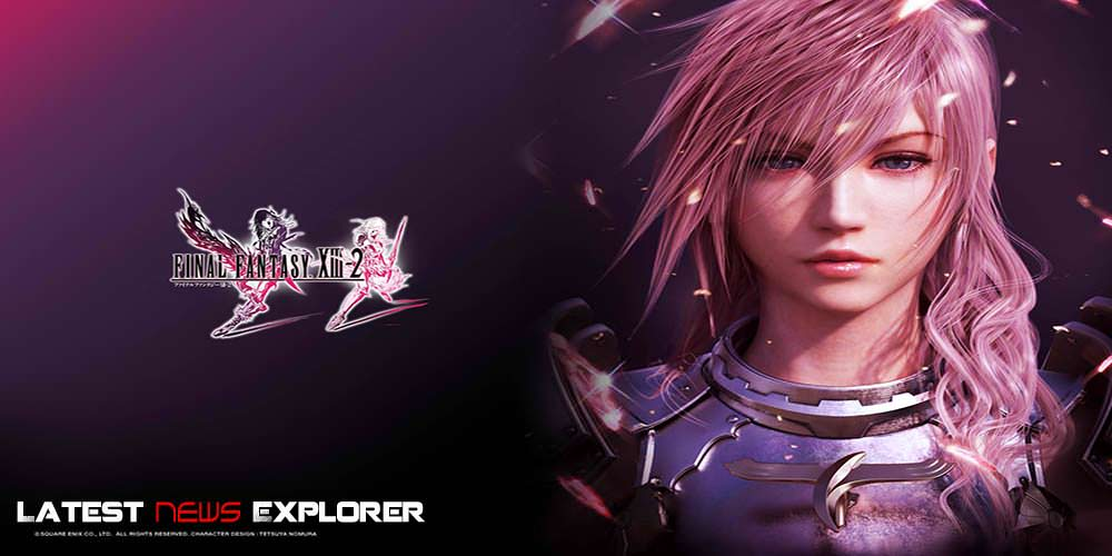 Square Enix: New Final Fantasy XIII Project Development Started