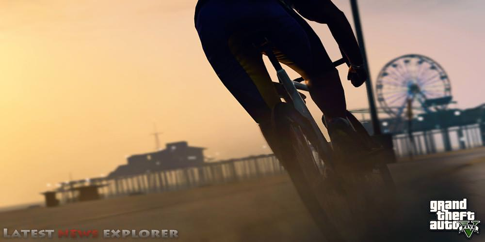 Grand Theft Auto V In-Game Commercials Revealed
