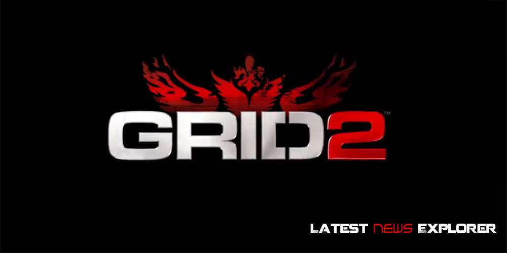 GRID 2 – BMW 'M' Cars Trailer